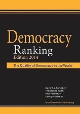 Democracy Ranking (Edition 2014) by Paul Polzlbauer, Thorsten D. Barth and...