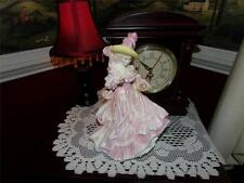 Camellias HN3701 - Royal Doulton Figurine flowers of love RARE