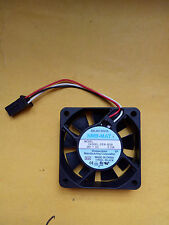 FOR NMB 2406KL-05W-B59 24v 0.13A  60*60*15mm original plug Fanuc servo fan