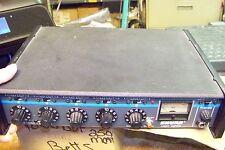 SHURE M267 Vintage 4 Input Professional Microphone Mixer, Limiter