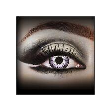Lentille de couleur violet 2 tons K2008 - violet color contact lenses