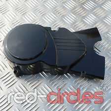 BLACK 125cc 140cc PIT DIRT BIKE STATOR ENGINE SIDE CASE COVER CASING PITBIKE