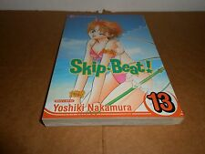 Skip Beat! Vol. 13 Manga Graphic Novel Book in English