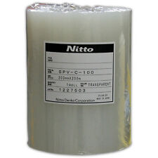 Nitto Denko SPV-C-100 Surface Protective Materials