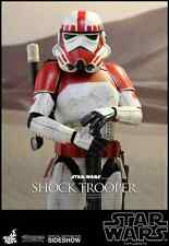 "Star WARS BATTLEFRONT SHOCKTROOPER 30 cm/12""/Hot Toys 1:6 scale"