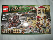 LEGO 79017 The Hobbit Battle of Five Armies - Brand New & Sealed