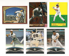 """2011 TOPPS LINEAGE MARLINS GIANCARLO """"MIKE"""" STANTON POP UP INSERT CARD"""