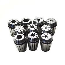 ER16 collets 10pcs from 1mm to 10mm for milling cutters