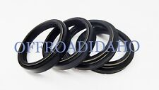FRONT FORK TUBE OIL & DUST SEAL KIT KTM XC 250 XC 300 2006 2007 2008 2009 2010