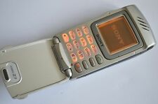 Sony Ericsson Sony CMD-Z7 - Silver (Unlocked) Mobile Phone