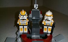 Lego Star Wars Waxer and Boil with Mobile Command Lego Set