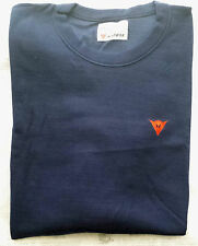 COMPLETO DAINESE TWINTECH TG M BLU OUTFIT THERMAL UNDER WEAR