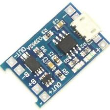 Micro USB 5V 1A 18650  Lithium Battery Charging Board Chargeur Protection