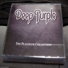 DEEP PURPLE - The Platinum Collection - 3 CD Box Set