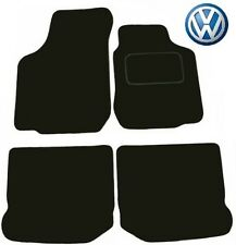 Vw Beetle DELUXE QUALITY Tailored mats 1998 1999 2000 2001 2002 2003 2004