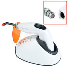 Woodpecker LED.F Dental Curing Light Lamp OLED Screen