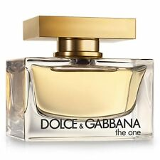 Parfum DOLCE & GABBANA D&G THE ONE EDP 75ML Neuf