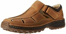 Timberland Men's Altamont Fisherman Sandal US 7 W/L Light Brown