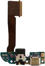 Toma de carga auriculares con conector m Flex USB revertido Connector Dock htc one m8 16gb