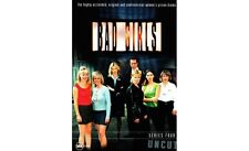 BAD GIRLS SERIES 4 UNCUT DVD BOXSET 5DISCS BRAND NEW SEALED