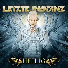 Letzte Instanz - Heilig - CD