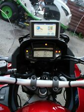 HONDA CROSSTOURER 1200 Supporto gps tomtom/garmin/iphone, GoPro Hero
