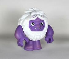 CHIPSTER PURPLE/WHITE EDITION DESIGNER URBAN VINYL FIGURE BY SCOTT TOLLESON