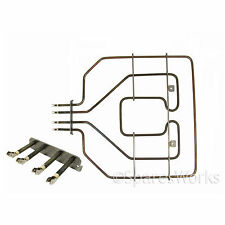 SIEMENS Oven Grill Element Top Upper Dual Cooker Heater Genuine 2800W