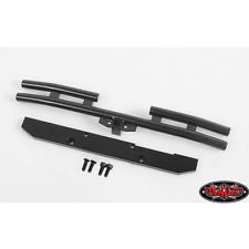 RC4WD Rampage Rear Double Tube Bumper for Trail Finder 2 SWB Z-S1365