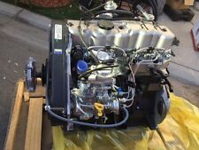 NEW BRAND NEW !!! MITSUBISHI 4D56 TURBO DIESEL ENGINE COMPLETELY NEW