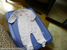 0 TO 3    MONTH MO GIRLS JUMPER FISHER PRICE