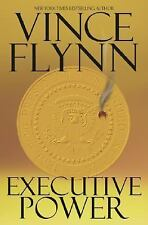 EXECUTIVE POWER by Vince Flynn (2003) -1st-1st- VERY NICE