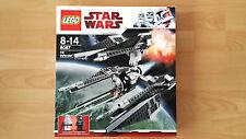 LEGO 8087  StarWars TIE Defender komplett incl BA und OVP