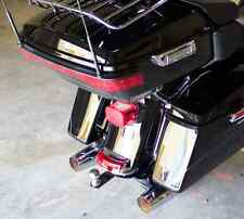 2014-17 Harley Ultra Hitch - also fits Road King, Road Glide