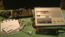 Philips LFH510 Mini Cassette Transcriber, Transcription / Dictation Machine