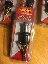 MIDDY Match System Band 'Em Affix Tool