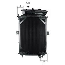Spectra Premium Industries Inc 2101-2501 Radiator