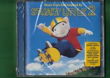 STUART LITTLE 2 OST COLONNA SONORA CD NUOVO SIGILLATO