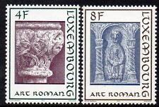 LUXEMBOURG MNH 1973 Roman Art