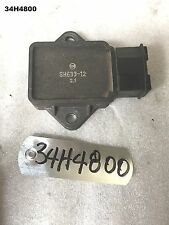 HONDA NSR 250SE  MC21 ALL YEAR VOLTAGE REGULATOR  GENUINE  LOT34  34H4800 - M589