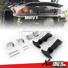J's Racing Rubber Stopper JDM Quick Release Fit Honda Acura Civic S2000 Si DC2 S