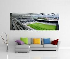 NEWCASTLE UNITED ST JAMES' PARK GIANT WALL ART PRINT PICTURE PHOTO POSTER J48
