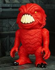 Zullbeast DEMONICORE VINYL FIGURE RED WITH PAINT APPS Glyos Compatible