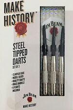 Dart Board Dart Set JIM BEAM DART SET Christmas Birthday Fathers Day Gift SALE