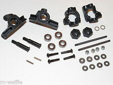 TLR03003 TEAM LOSI 22SCT 2.0 FRONT CARRIERS KNUCKLES PINS BEARINGS
