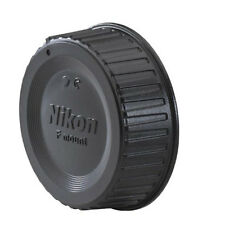 Nikon Genuine Rear Lens cap LF4 LF-4  For 18-55mm 55-200mm 70-300mm 18-200mm