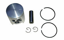 Kawasaki KMX125 piston kit + 1.00mm (86-02) for resleeved barrel, 55.00mm bore