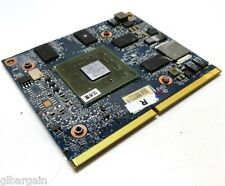 DELL Precision M4500 NVIDIA Quadro FX 880M 1GB DDR3 MXM 3.0A GPU Video Card