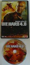 actie DIE HARD 4.0 dvd NED ONDERTITELS regio 2 DVD5 PAL BRUCE WILLIS