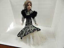 The Anastasia Collection Timeless Treasures Porcelain Dolls Maria Isabel Pretty!